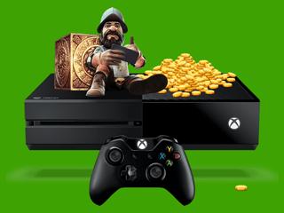 Machines à sous sur Xbox 360