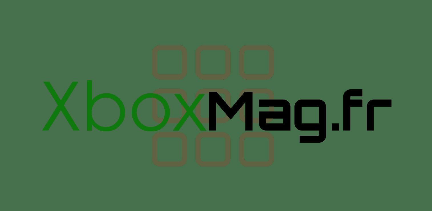 Xbox Mag